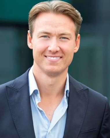 Mats Kleftås Lindblad