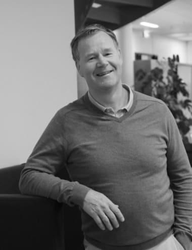 Kjetil Fladmark Larsen