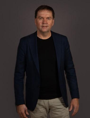 Arild Sten Borgersen