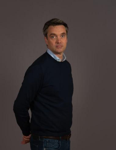 Petter Wiik-Nilsen