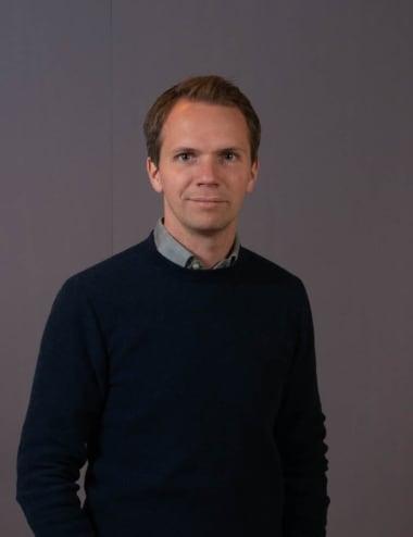 Kenneth Petter Ericson
