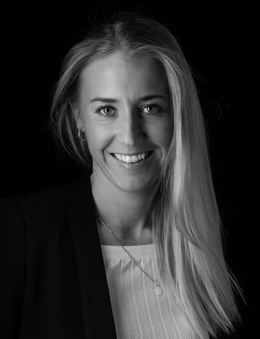 Sara Trier - Partner