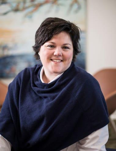 Monica Haugli