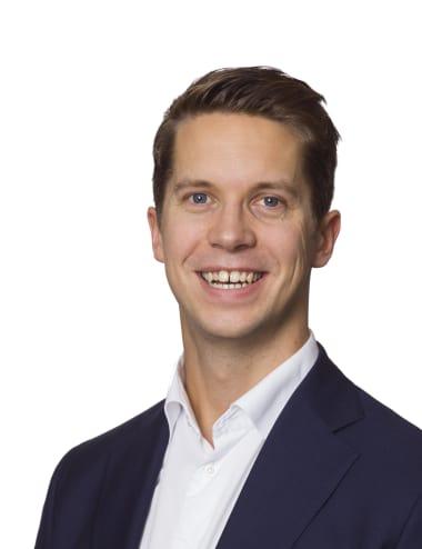 Henrik Eide Arnesen