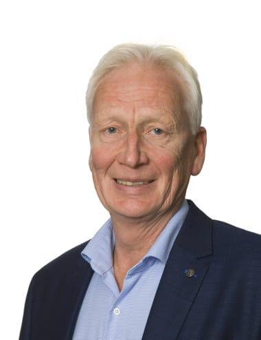 Jan Sørlie