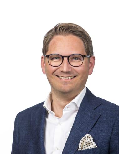 Håkon Sundbye