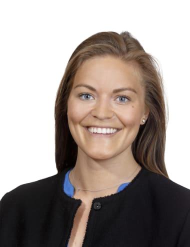 Camilla Henningsen