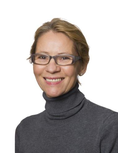Marianne Meyer Morris