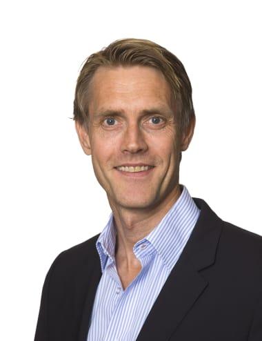 Torgeir Røstberg