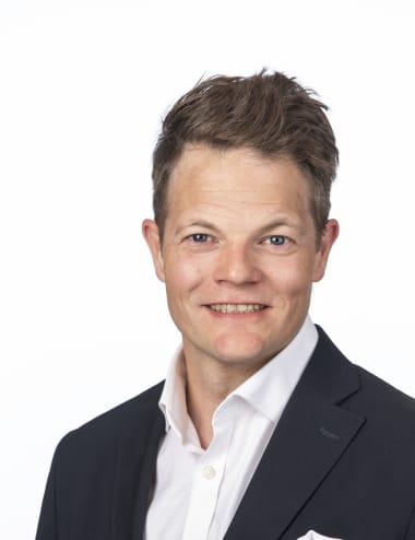 Lars-Erik Wogsted