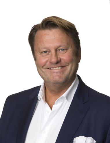 Øystein A. Landvik