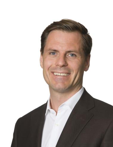 Preben E. Klausen
