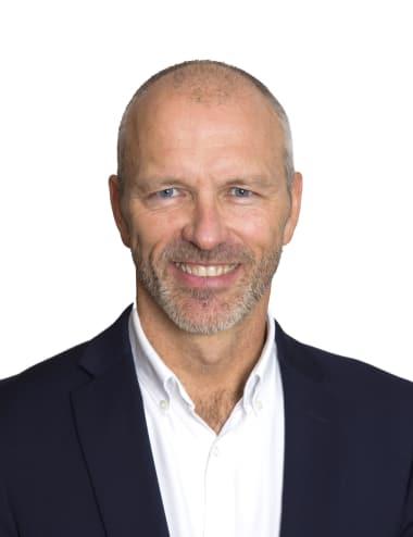 Erik Røbech