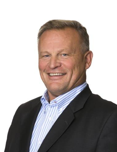 Bjørn Henningsen