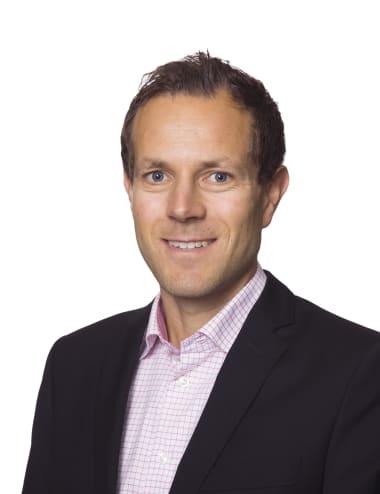 Anders Pedersen