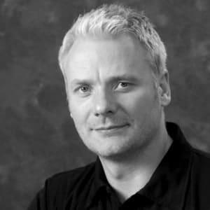 John Andrè Fjeldstad