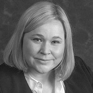 Julie Sandvik