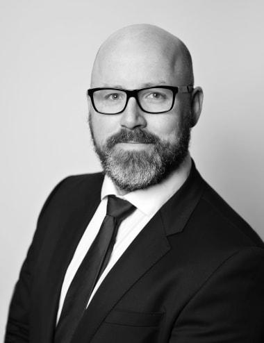 Theo Thorkildsen